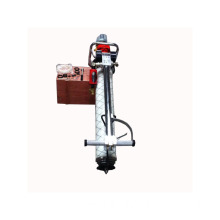 Pneumatic Anchor Drilling Rig For Mining Use